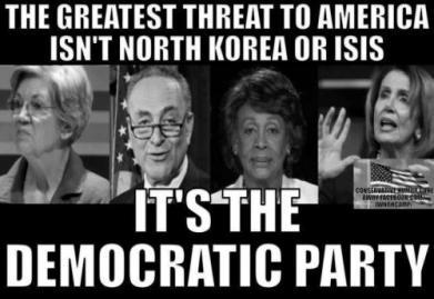 Democrats 54