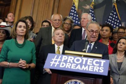 Democrats 67